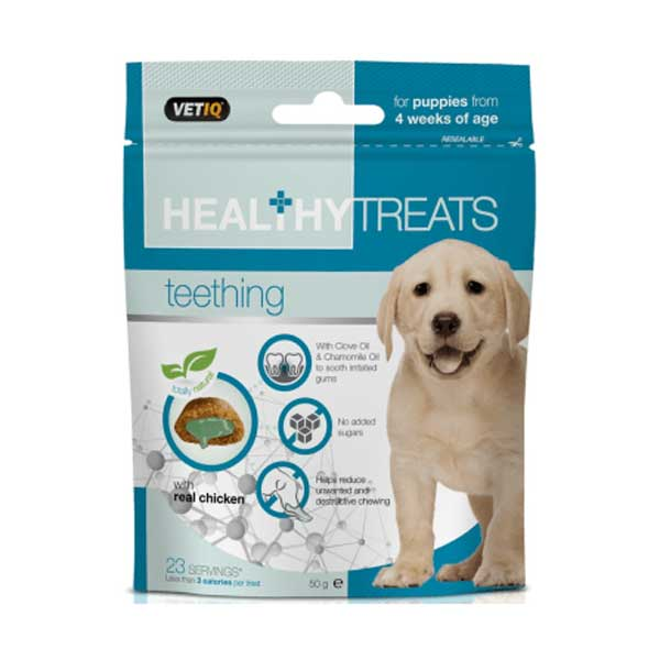 Mark + Chappell Teething Treats, Dog Supplies by Dogs Dogs Dogs
