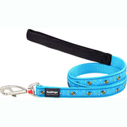 Red Dingo Bumblebee Dog Lead