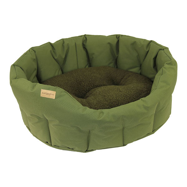 Earthbound Luxury Waterproof Bed, Dog Supplies by Dogs Dogs Dogs