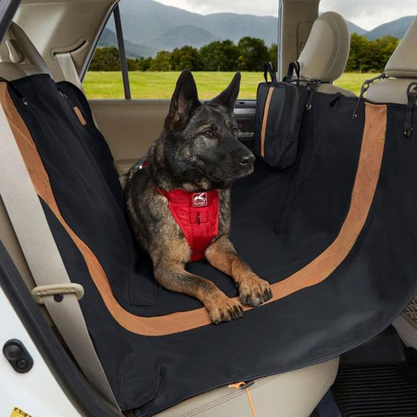 Kurgo Wander Hammock, Pet Carrier & Crate Accessories by Dogs Dogs Dogs