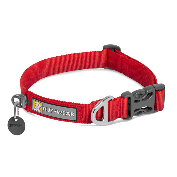 Front Range™ Dog Collar, Pet Collars & Harnesses by Dogs Dogs Dogs