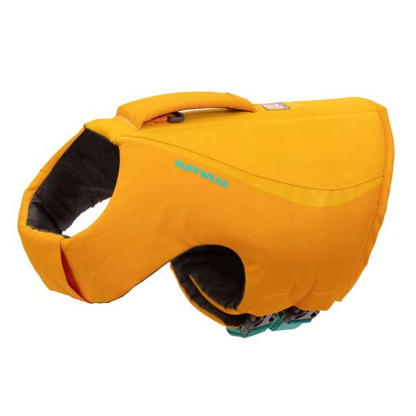 Ruffwear Float Coat™ Dog Life Jacket, Dog Apparel by Dogs Dogs Dogs