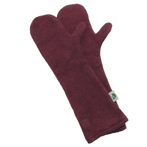 Ruff & Tumble Drying Mitt