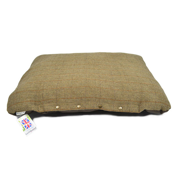 Earthbound Luxury Country Tweed Mattress