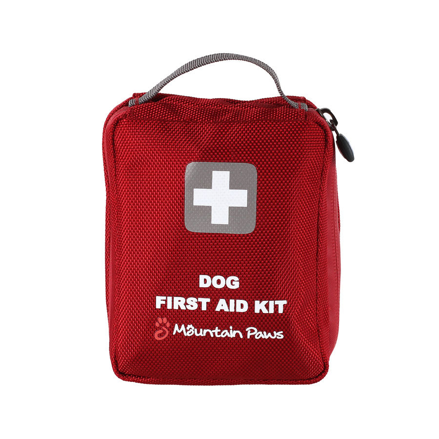 Mountain Paws Dog First Aid Kit, Pet First Aid & Emergency Kits by Dogs Dogs Dogs