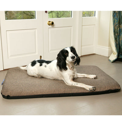 Pets & Leisure Luxury Heavy Duty Basketweave Duvet