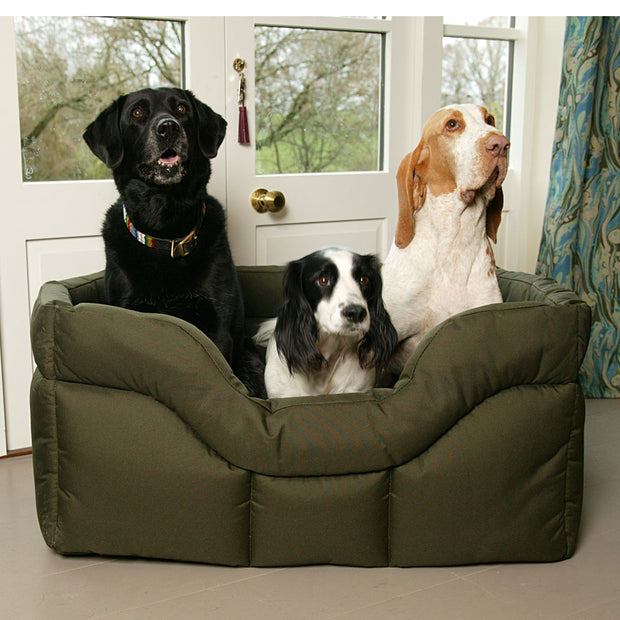 Three dogs in a bed Heavy duty waterproof from P&L