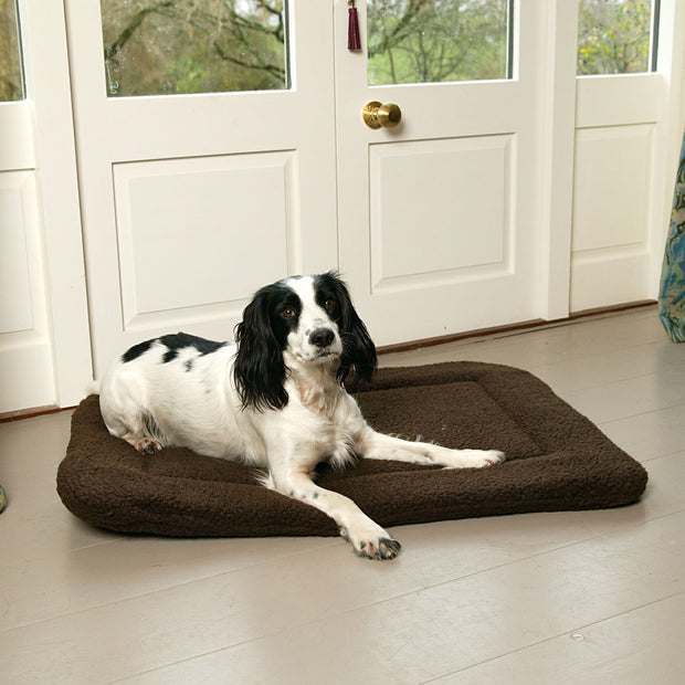 Pets & Leisure Premium Fleece Crate Pad