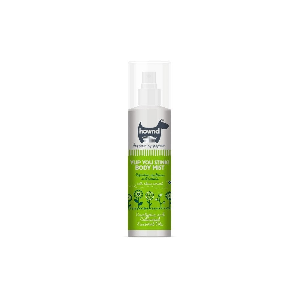 Hownd Yup you Stink! Refreshing Body Mist by  Dogs Dogs Dogs