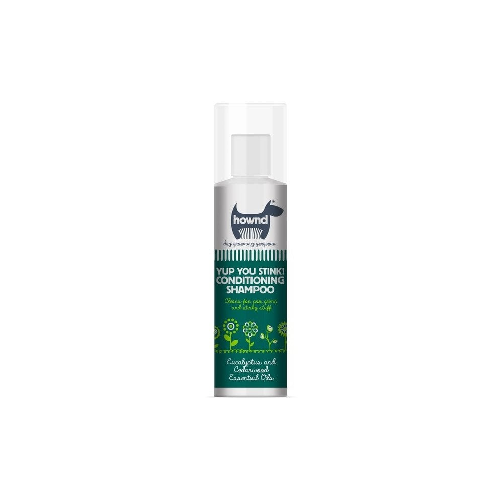Hownd Yup you Stink! Conditioning Shampoo, Pet Shampoo & Conditioner by Dogs Dogs Dogs