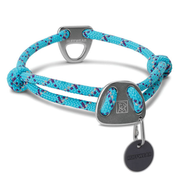 Ruffwear Knot-a-Collar, Pet Collars & Harnesses by Dogs Dogs Dogs