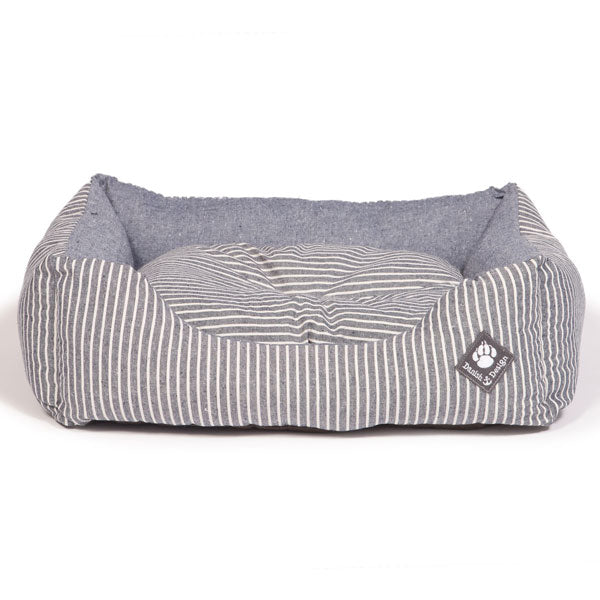 Danish Design Maritime Snuggle Bed by  Dogs Dogs Dogs