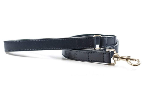 Ralph and Co Leather Dog lead - Rimini
