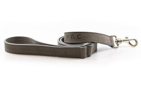 Ralph and Co Nubuck Dog Lead - Garda