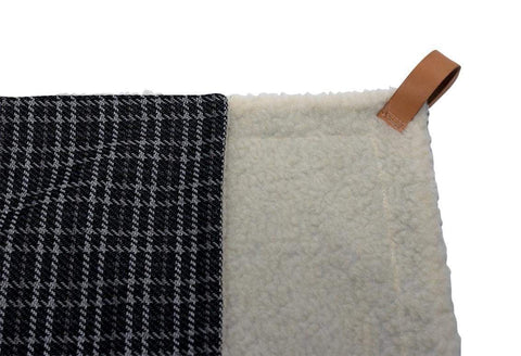 Ralph and Co Tweed Dog Blanket - Ascot
