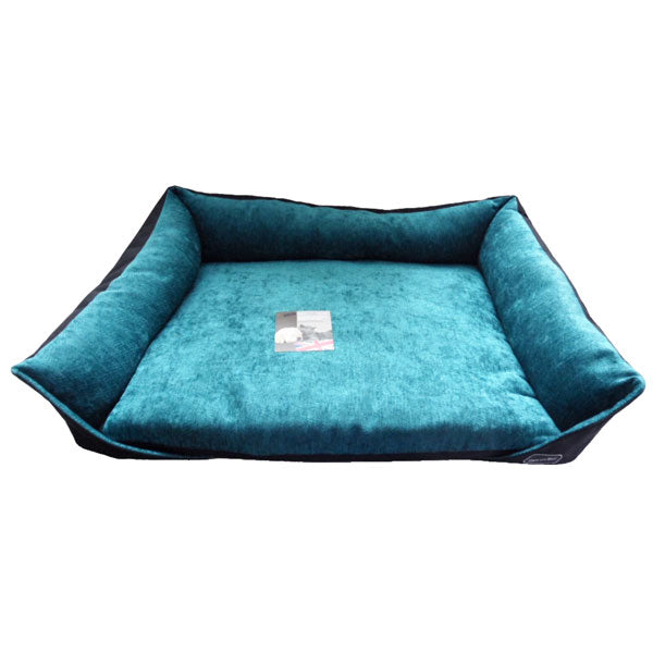 Hem and Boo Sofa Bed - Turquoise