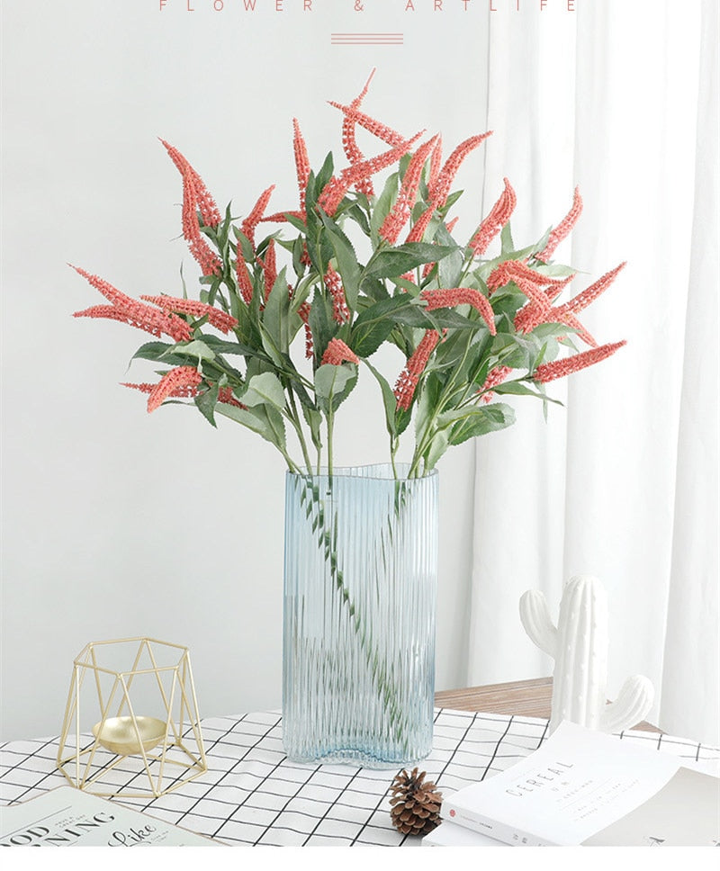 Artificial Amaryllis SprayFlorals For Less cheap artificial fake flowers online