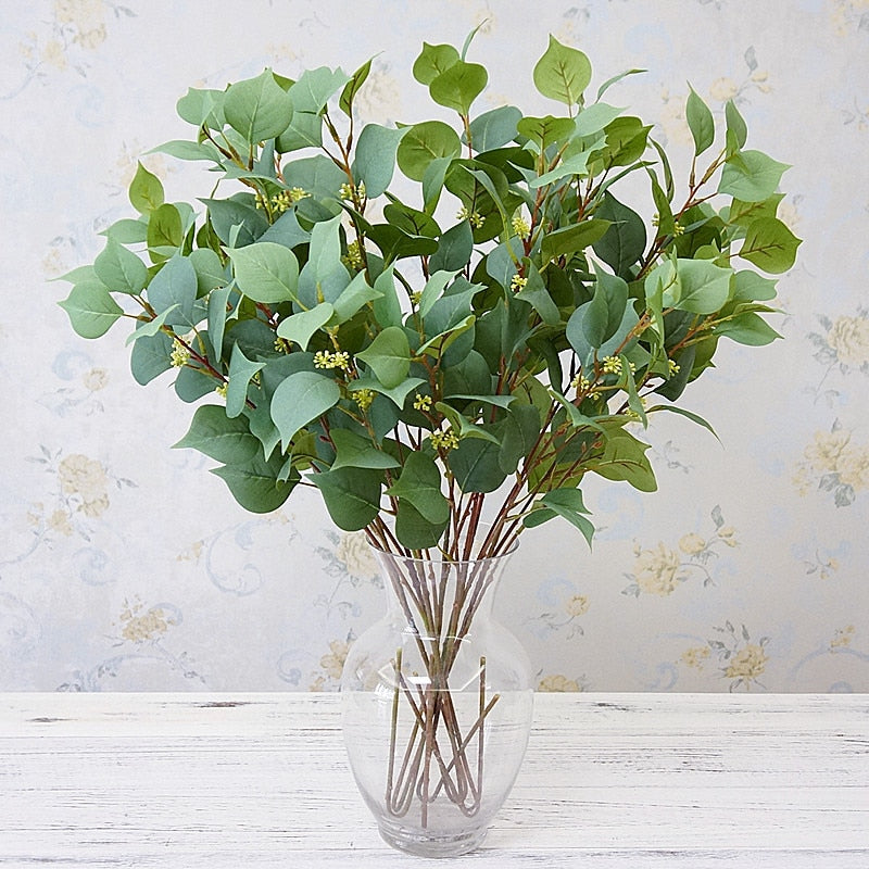 Bodhi Tree Branch GreeneryFlorals For Less cheap artificial fake flowers online