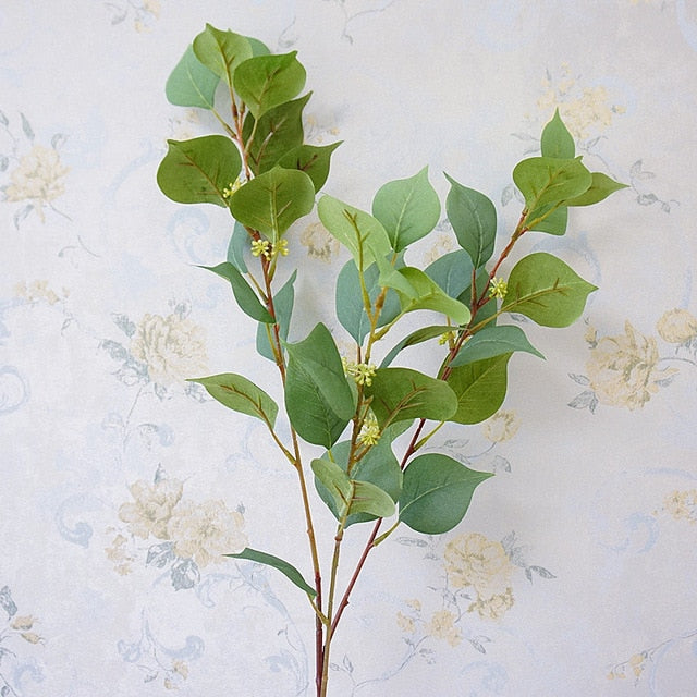 Bodhi Tree Branch GreeneryDefault TitleFlorals For Less cheap artificial fake flowers online
