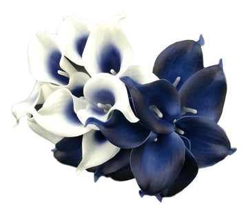 Artificial Calla Lily BouquetFlorals For Less cheap artificial fake flowers online