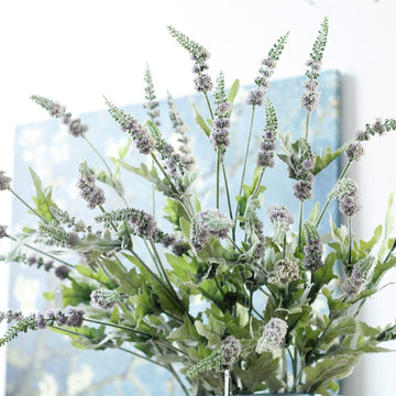 Artificial Provence LavenderFlorals For Less cheap artificial fake flowers online