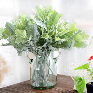 Artificial Dusty MillerFlorals For Less cheap artificial fake flowers online