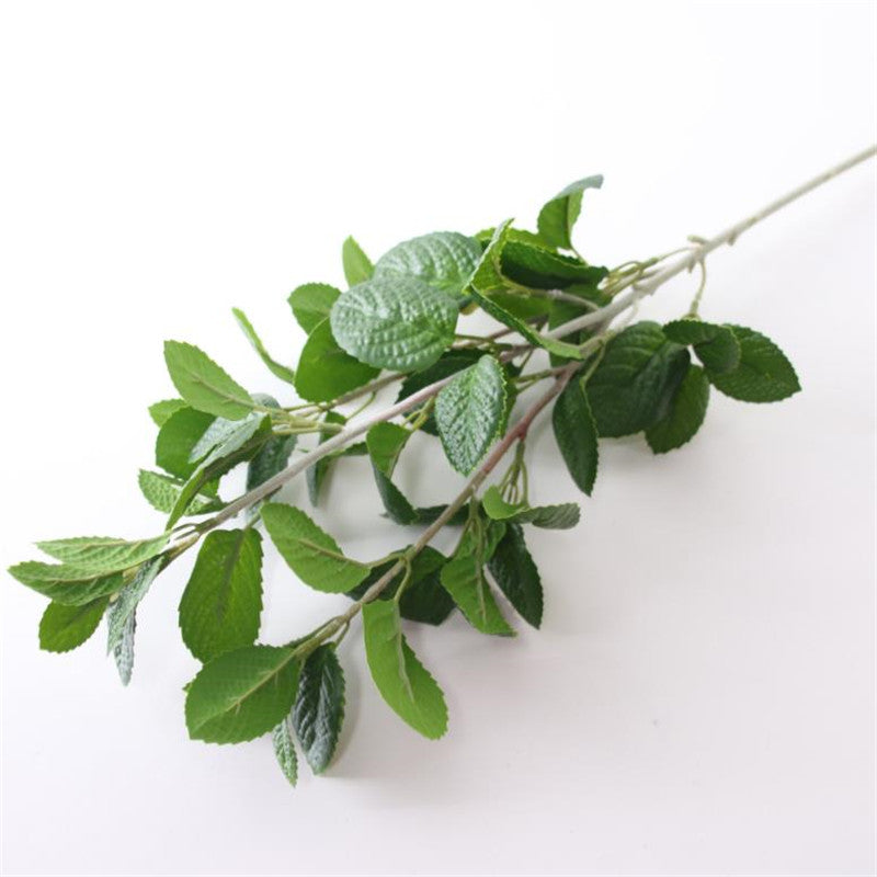 Artificial Peppermint Plant SprayFlorals For Less cheap artificial fake flowers online