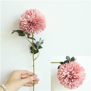 Artificial Dahlia SprayPinkFlorals For Less cheap artificial fake flowers online