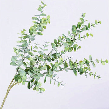 Eucalyptus BranchFlorals For Less cheap artificial fake flowers online