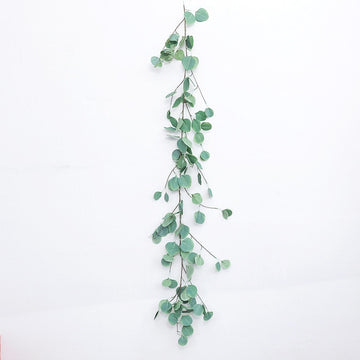 Artificial Eucalyptus GarlandFlorals For Less cheap artificial fake flowers online