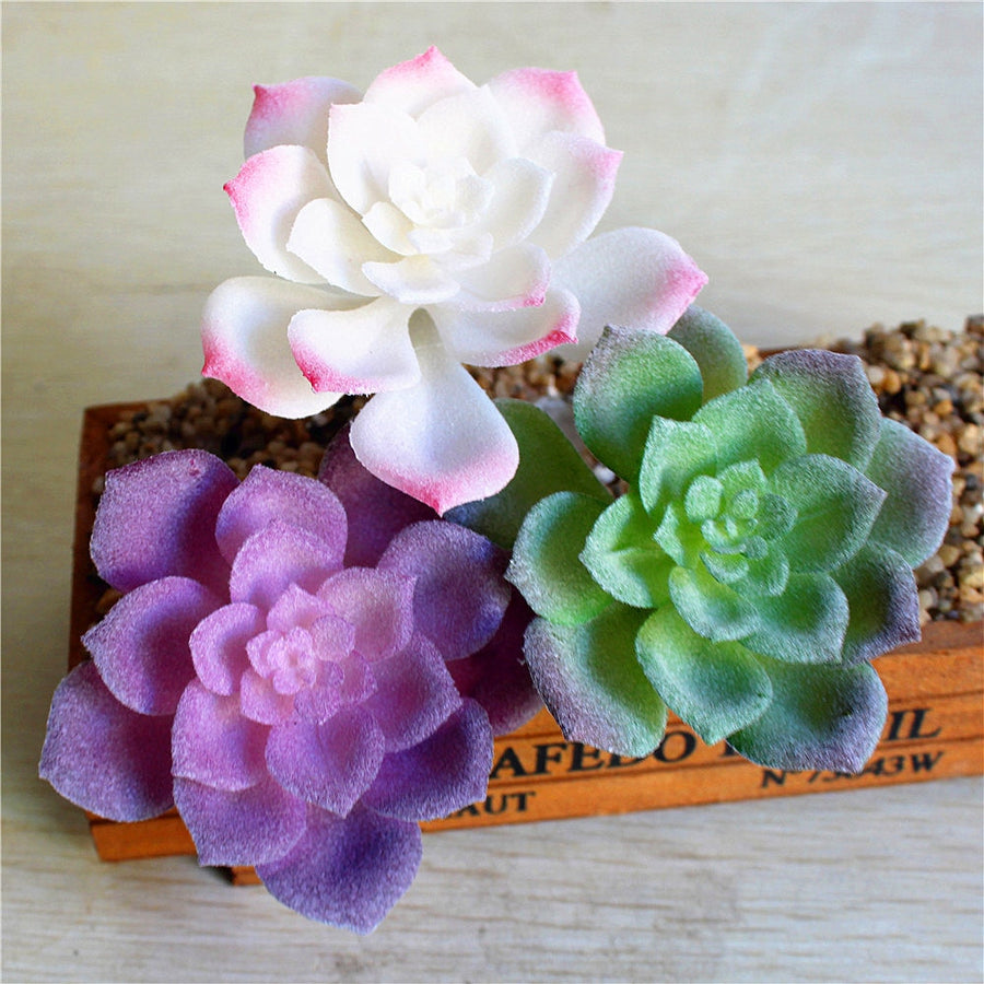 Artificial SucculentsFlorals For Less cheap artificial fake flowers online