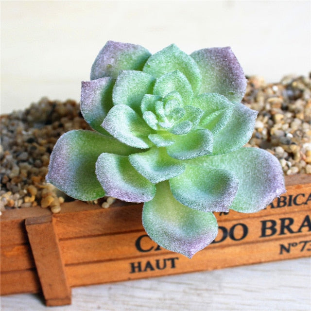 Artificial SucculentsGreenFlorals For Less cheap artificial fake flowers online