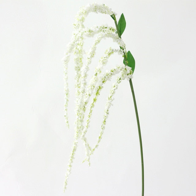 Artificial AmaranthusWhiteFlorals For Less cheap artificial fake flowers online