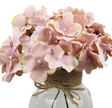 Artificial Hydrangea FlowersFlorals For Less cheap artificial fake flowers online