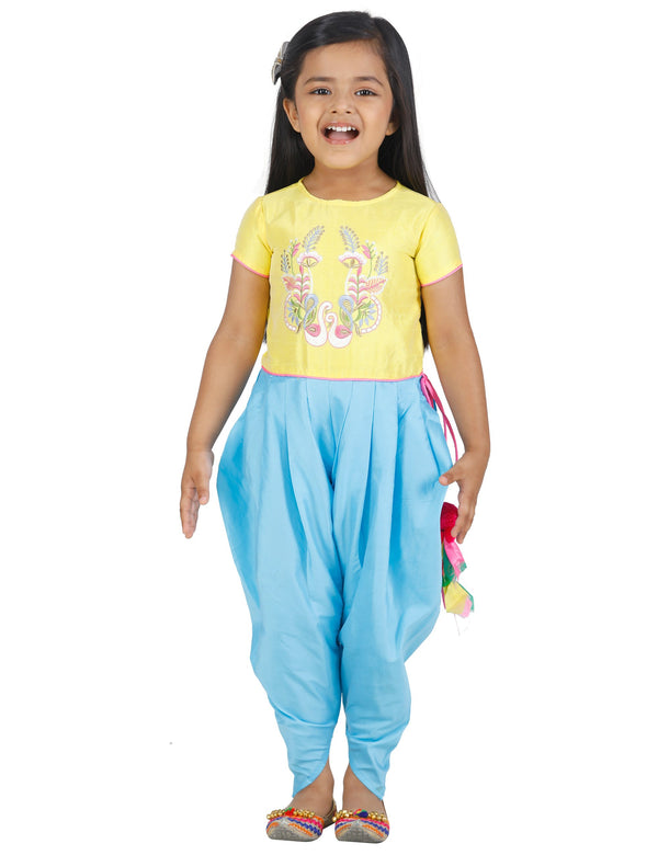 3b4e5351b9 Girls Indian Wear - Buy Girls Ethnic Wear Online in India | Minifirgun Page  3 - Mini Firgun