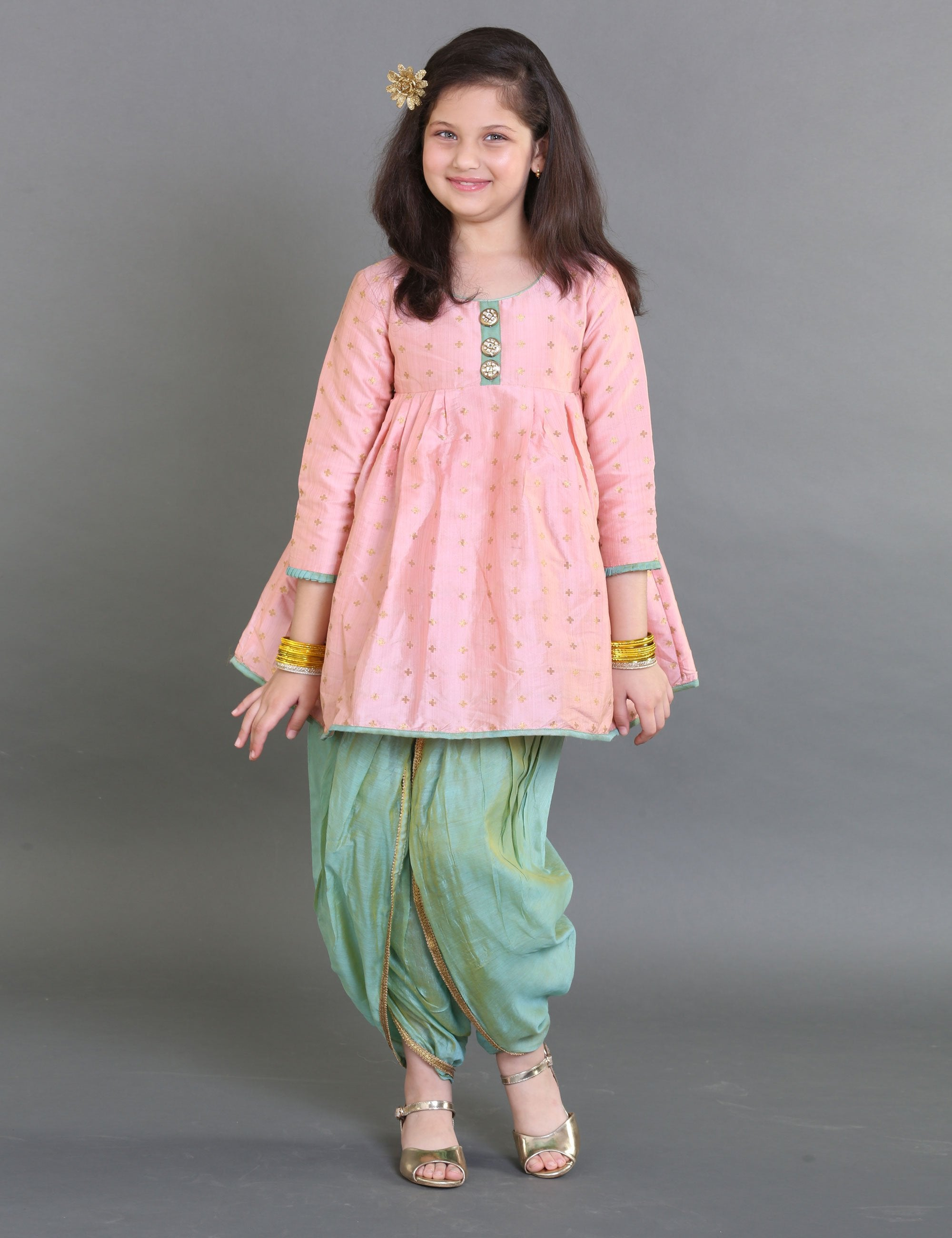 Girls Indo Western Dresses , Buy IndoWestern Suits, Gowns