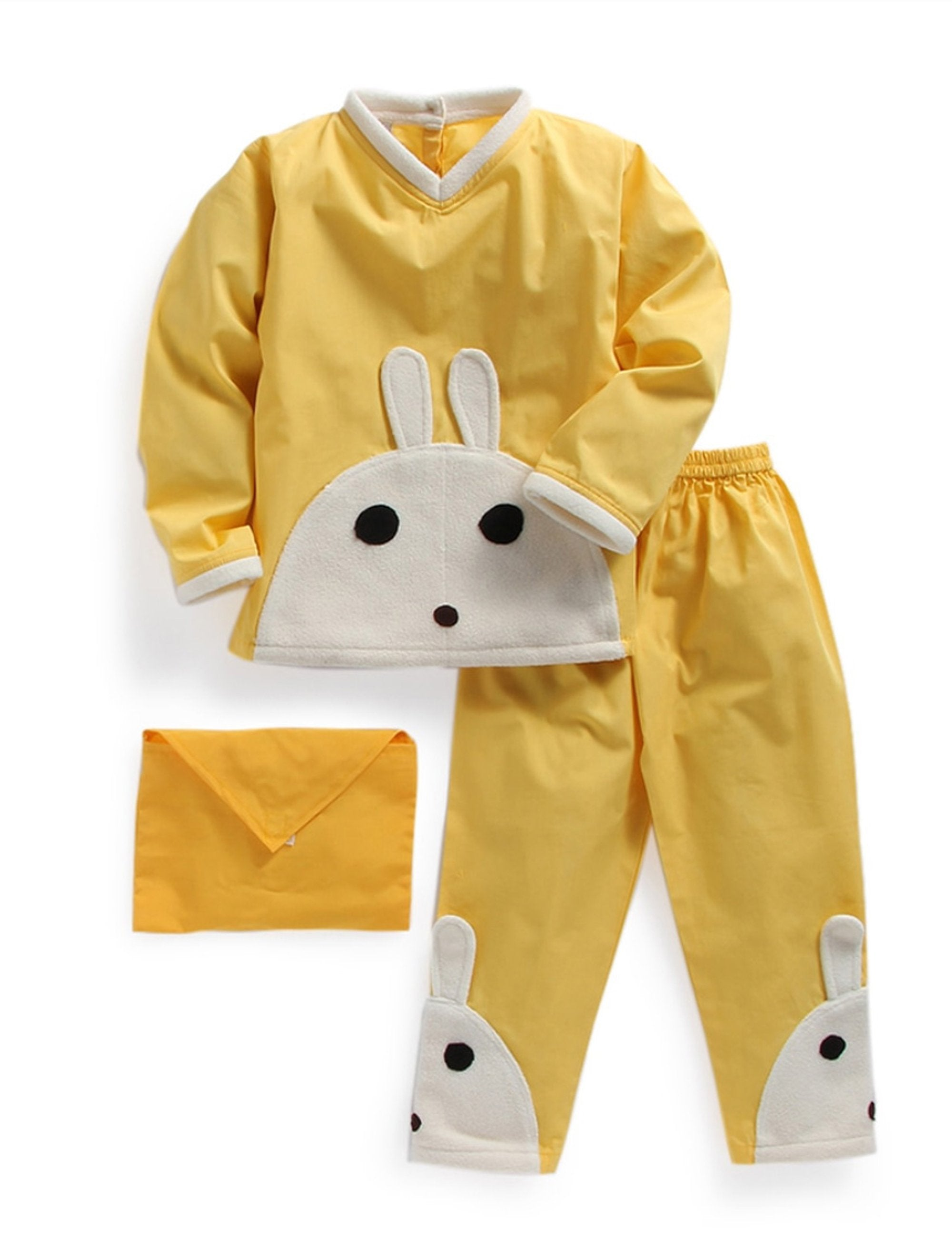 Rabbit Patch Night Wear