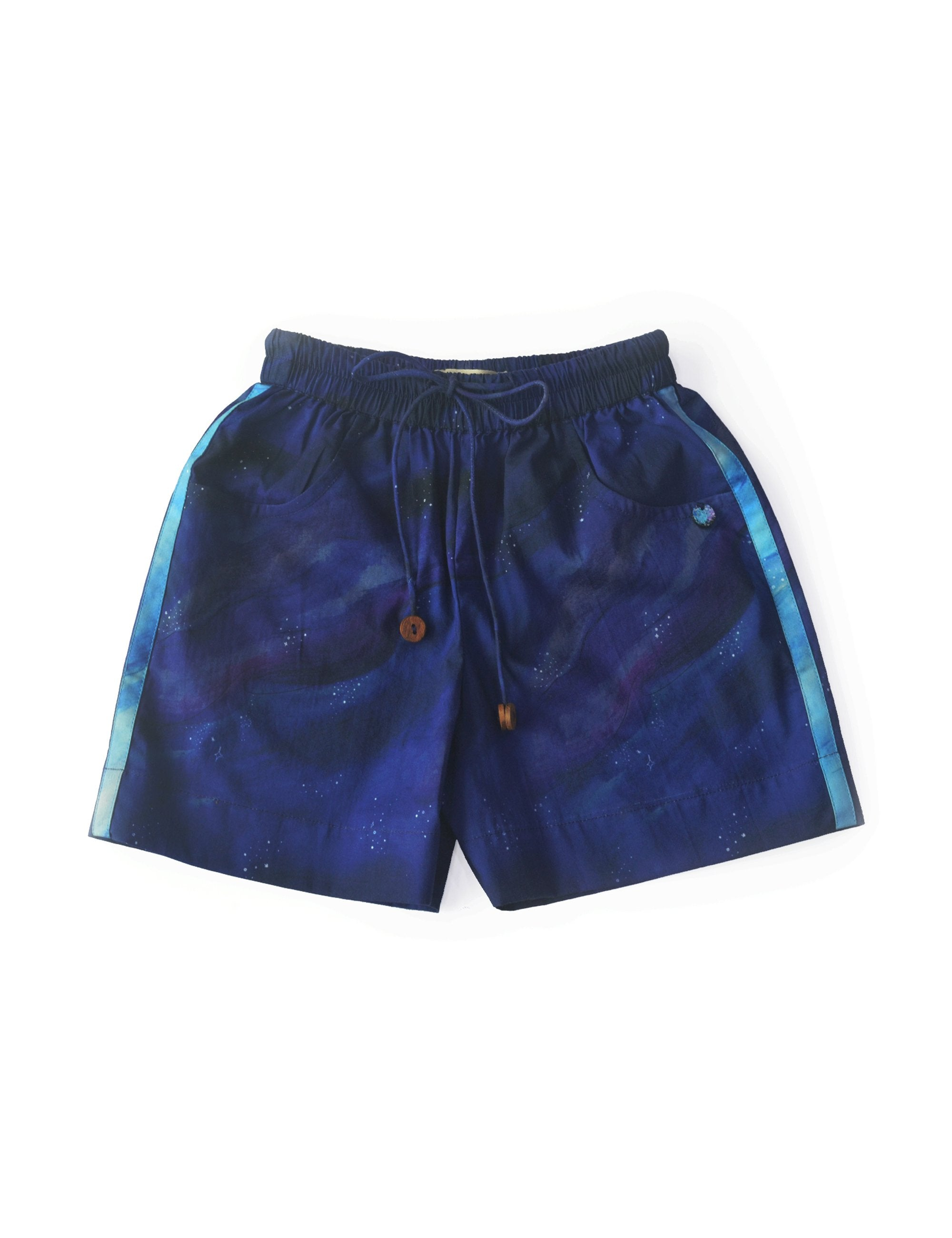 Thunder Casual Shorts