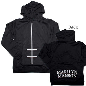 Marilyn Manson Double Cross Sweatshirt