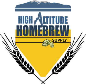 High Altitude Home Brew Supply