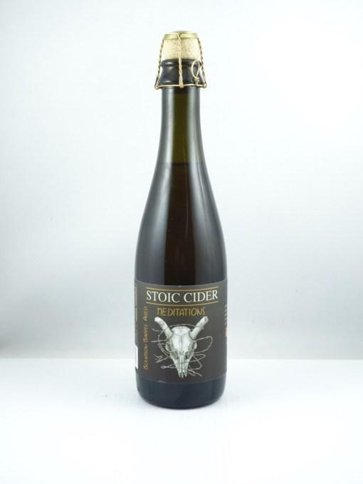 Stoic Cider - Meditations - 375 ml bottle