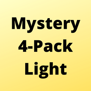 Mystery 4-pack Light - Series 1