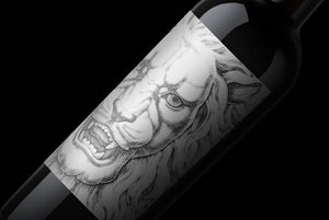 Bodegas Ego 'Acuma' red - 750 ml bottle