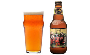 Founders 4 Giants  Imperial IPA - 12 oz bottle