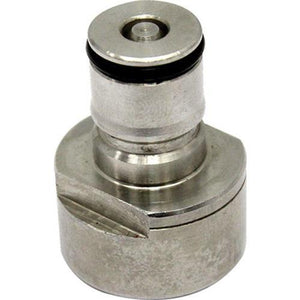 Sanke to ball lock adapter - Gas side