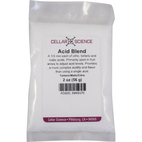 Acid Blend - 2 oz Package