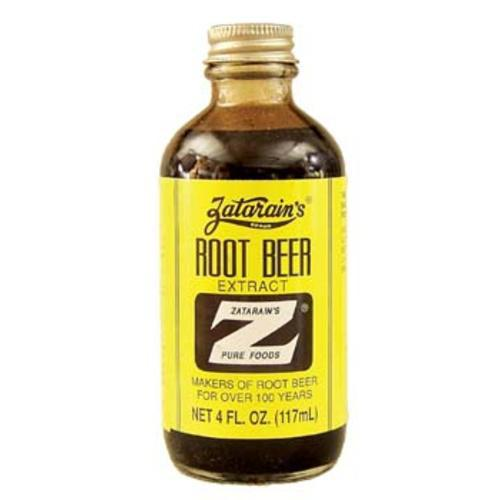 Root Beer Soda Extract