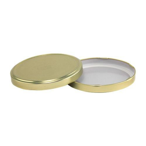 100 mm Metal Lid for wide mouth jar