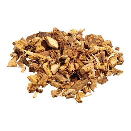Dried Licorice Root - 1 oz