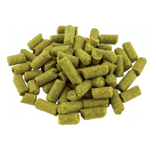 German Hersbrucker Hops - 1 oz